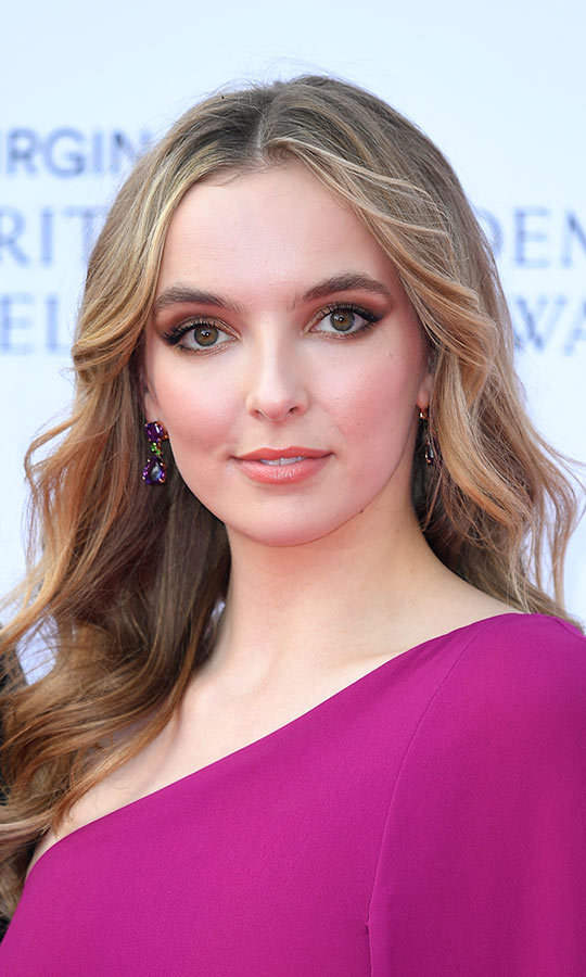 <h2>Jodie Comer</h2>