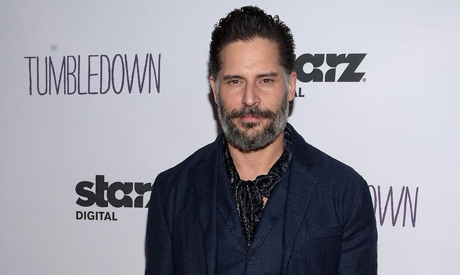 <h2>Joe Manganiello</h2>
