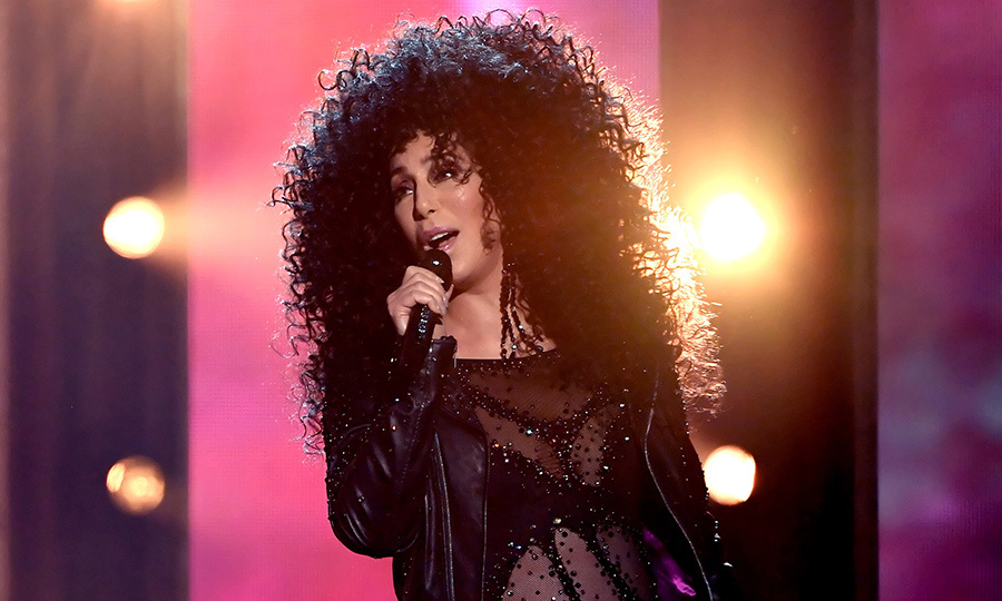 <h2>Cher</h2>