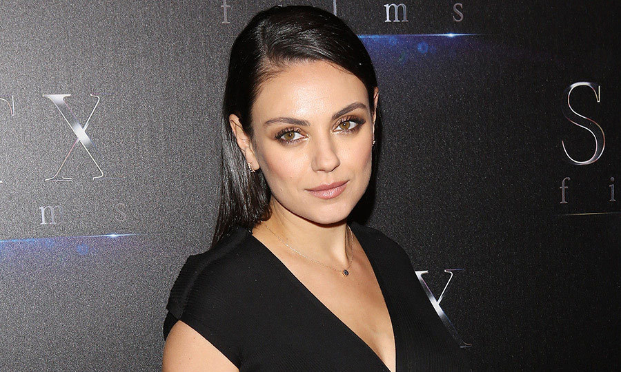 <h2>Mila Kunis</h2>