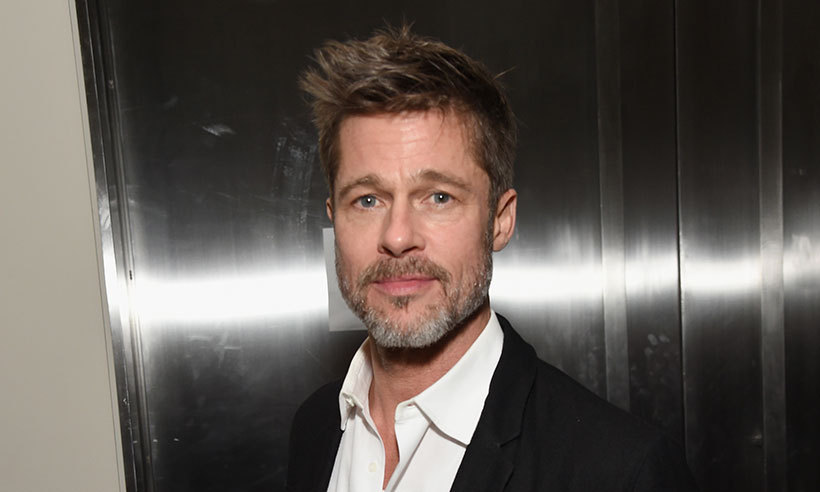 <h2>Brad Pitt</h2>