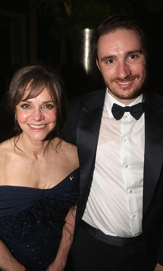 <h2>Sally Field</h2>