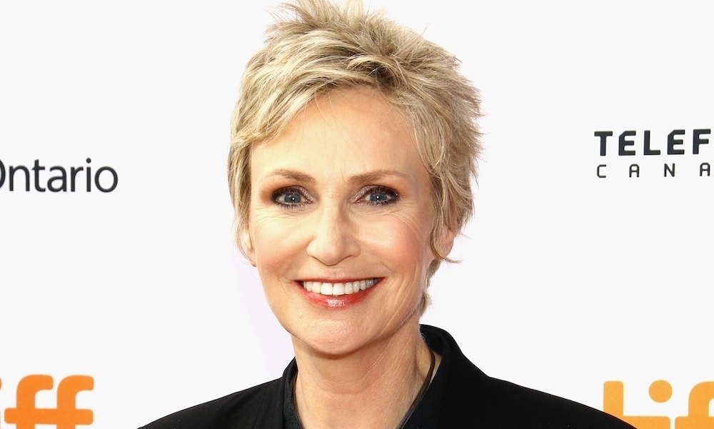 <h2>Jane Lynch</h2>