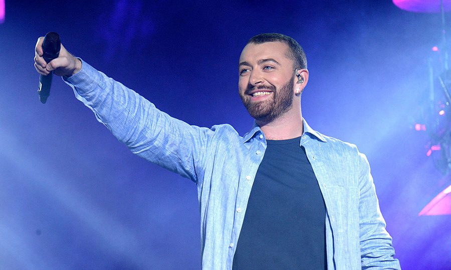 <h2>Sam Smith</h2>