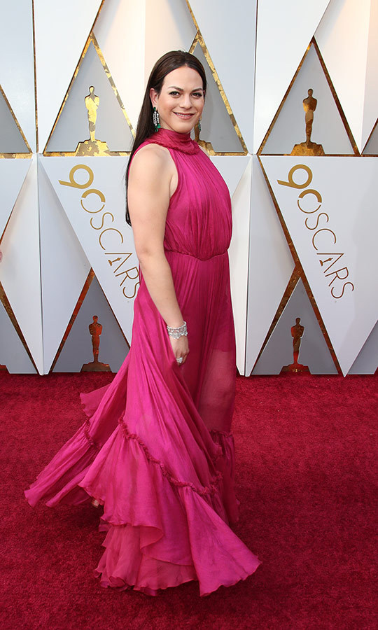 <h2>Daniela Vega</h2>