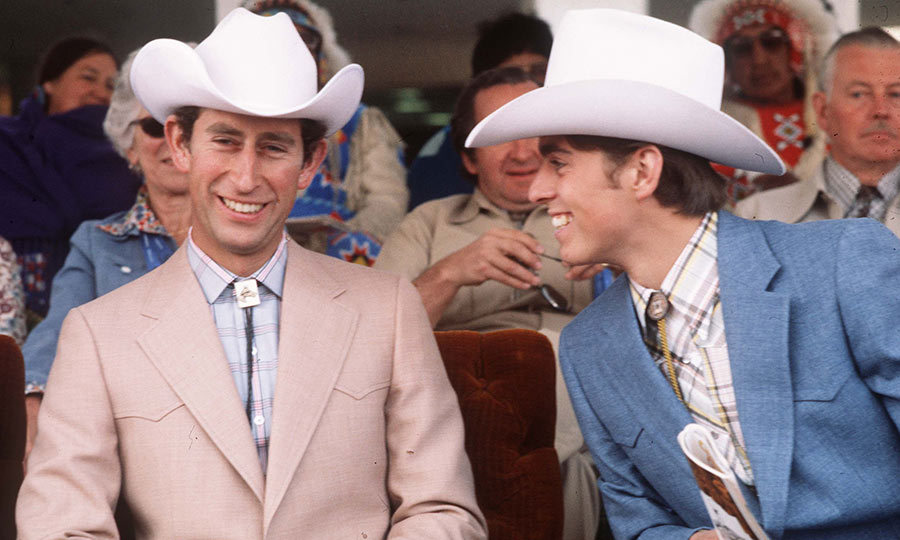 Howdy, brother! 