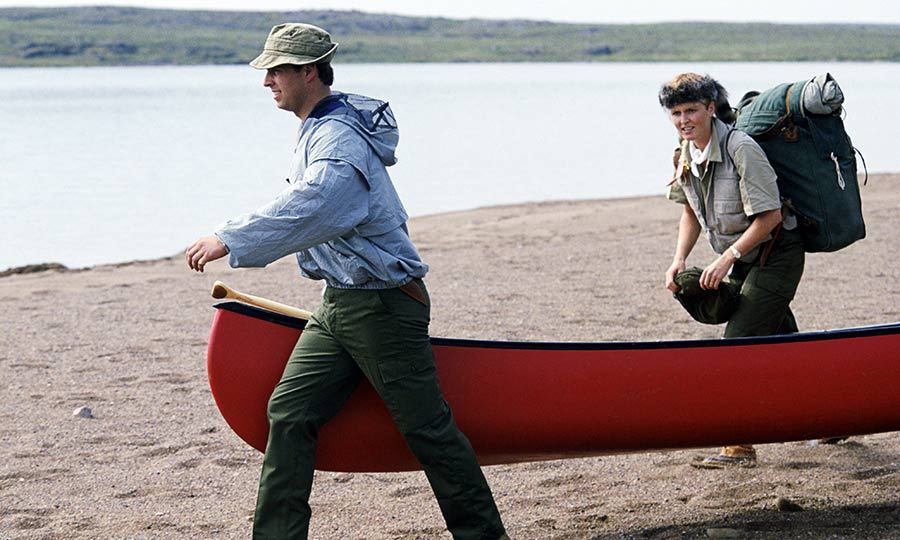 <h2>NORTHWEST TERRITORIES</h2>
