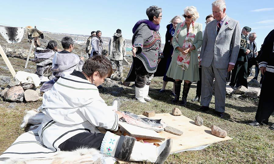 <h2>NUNAVUT</h2>