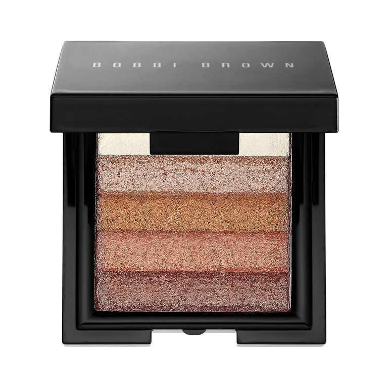 <h2>Bobbi Brown Shimmer BRick Highlighter</h2>