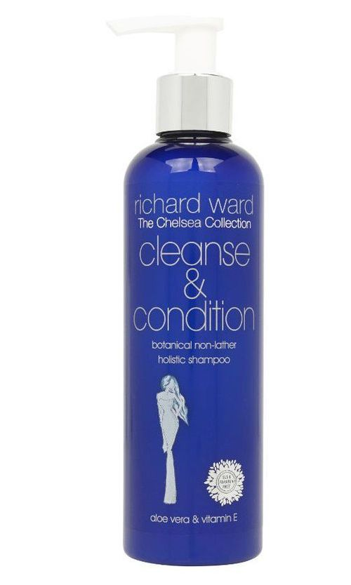 <h2>Richard Ward Clease & Condition Shampoo</h2>