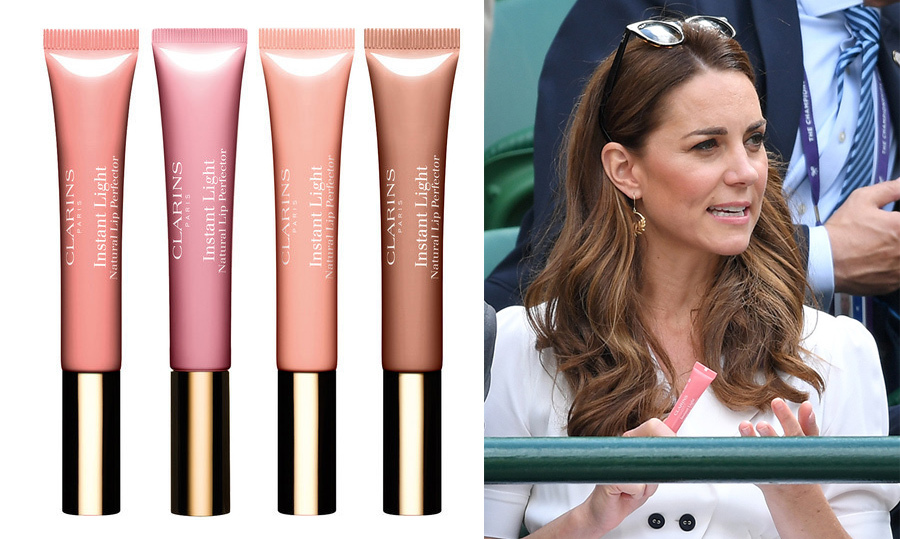 <h2>Clarins Instant Light Natural Lip Perfector</h2>