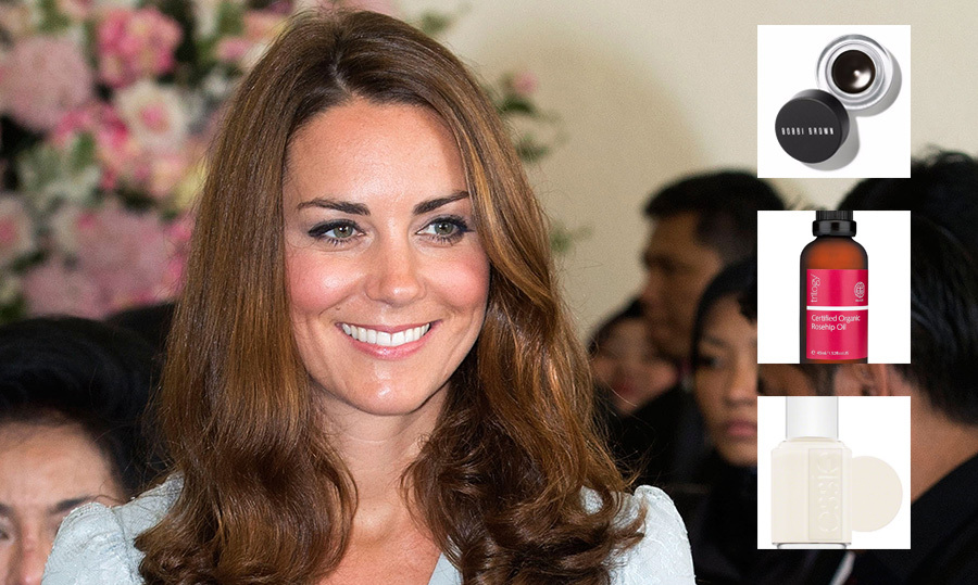 "The <a href=""https://ca.hellomagazine.com/tags/0/kate-middleton""><strong>Duchess of Cambridge</strong></a> is known for her big heart, dedication to her royal role and, of course, her incredible fashion and beauty sense.