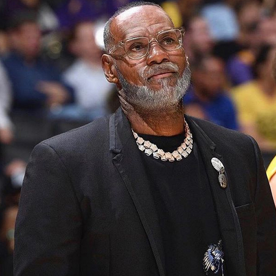 "<strong><a href=""/tags/0/lebron-james"">LeBron James</a></strong> is clearly still king of the court at 80.