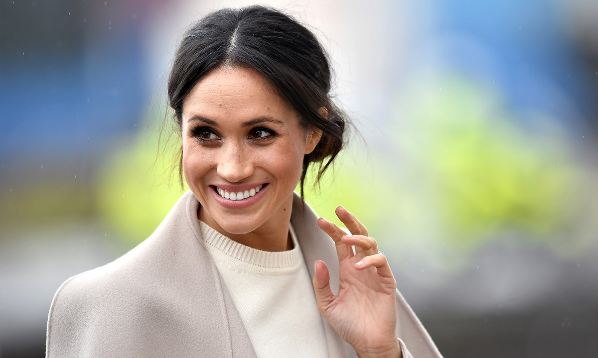 Meghan Markle to launch fashion line with designer Misha Nonoo that will benefit a good cause!