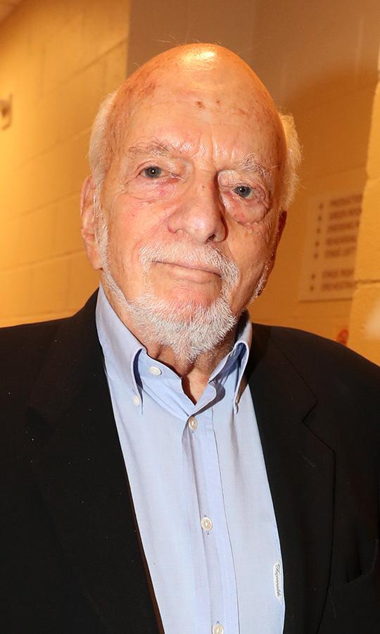 <h2>Hal Prince – July 31</h2>