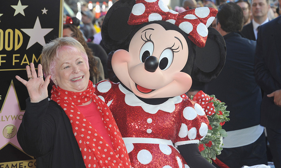 <h2>Russi Taylor – July 27</h2>