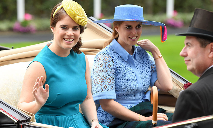 "When <strong><a href=""/tags/0/princess-beatrice"">Princess Beatrice</a></strong> turned 31 earlier in August, <Strong><a href=""/tags/0/princess-eugenie"">Princess Eugenie</a></strong> celebrated her milestone in an Instagram post in which she let silp one of her nicknames for her sister. 