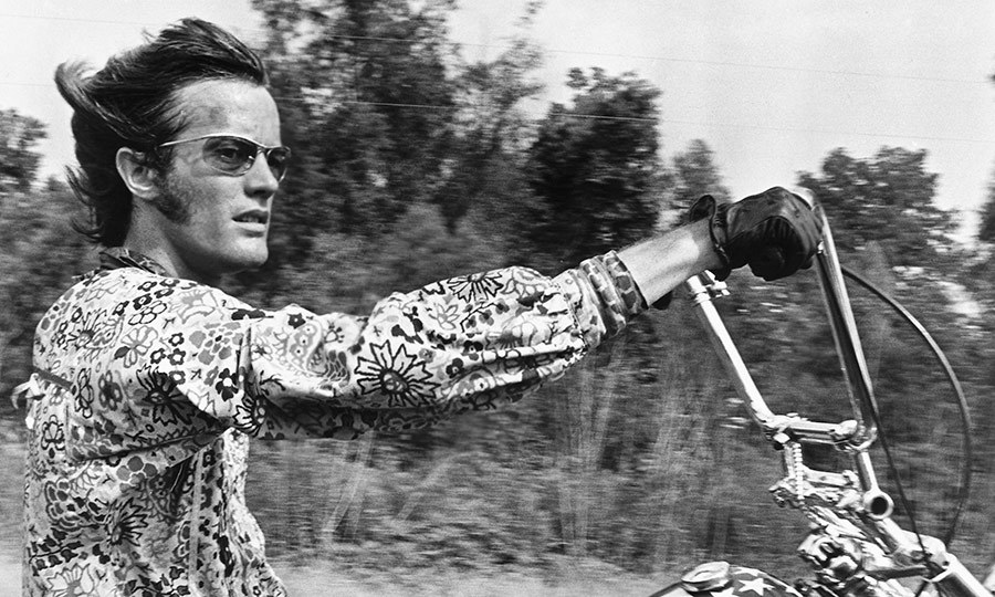<h2>Peter Fonda</h2>
