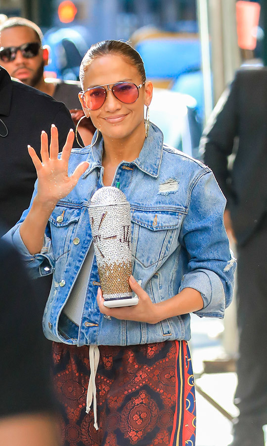 <h2>No. 7: Jennifer Lopez