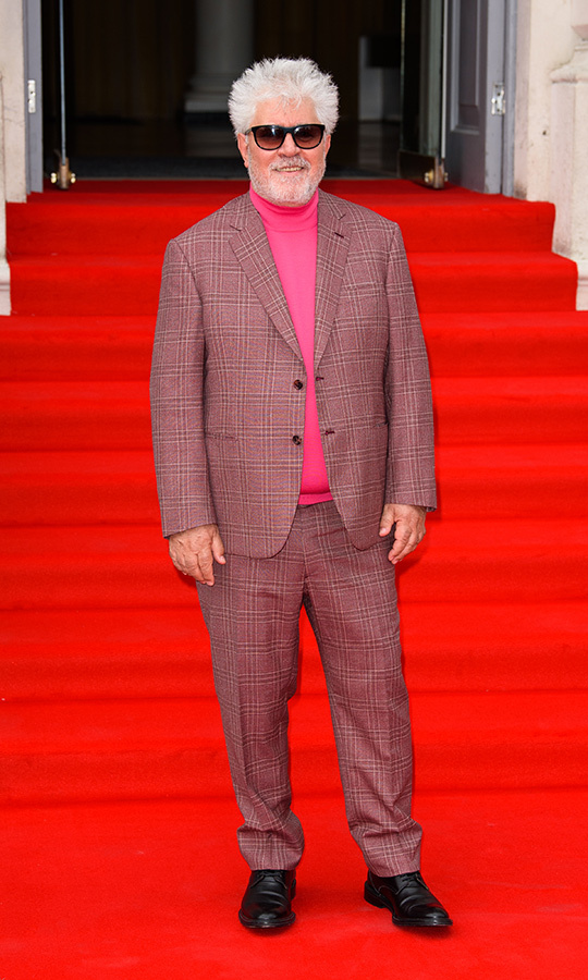 <h2>Pedro Almodovar</h2>
