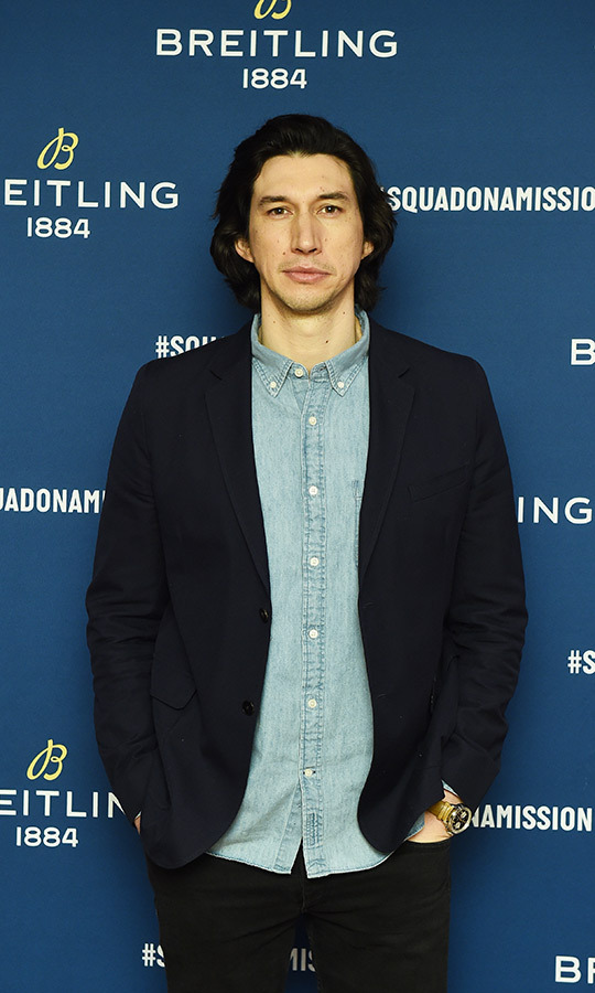 <h2>Adam Driver</h2>