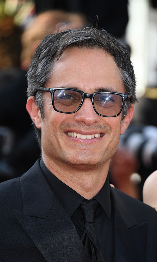 <h2>Gael Garcia Bernal</h2>