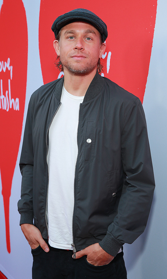 <h2>Charlie Hunnam</h2>