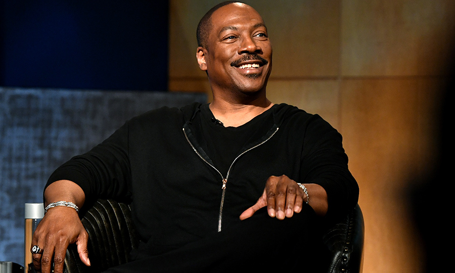 <h2>Eddie Murphy</h2>