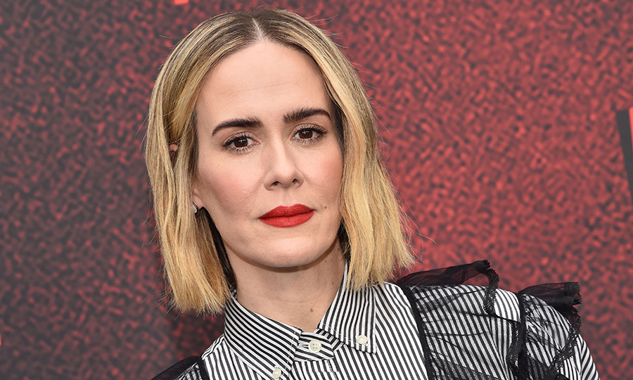 <h2>Sarah Paulson</h2>