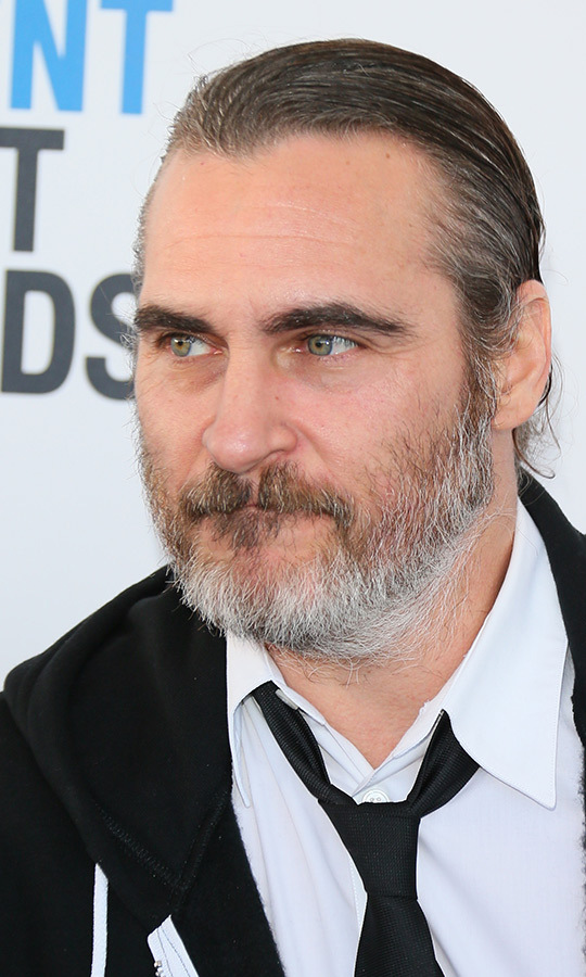 <h2>Joaquin Phoenix</h2>