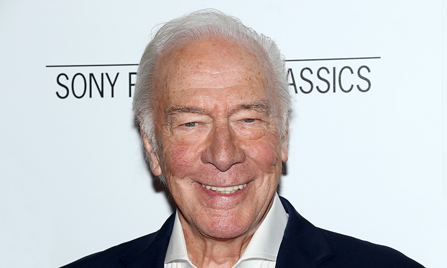 <h2>Christopher Plummer</h2>