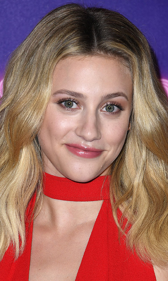 <h2>Lili Reinhart</h2>