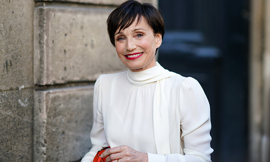 <h2>Kristin Scott Thomas</h2>