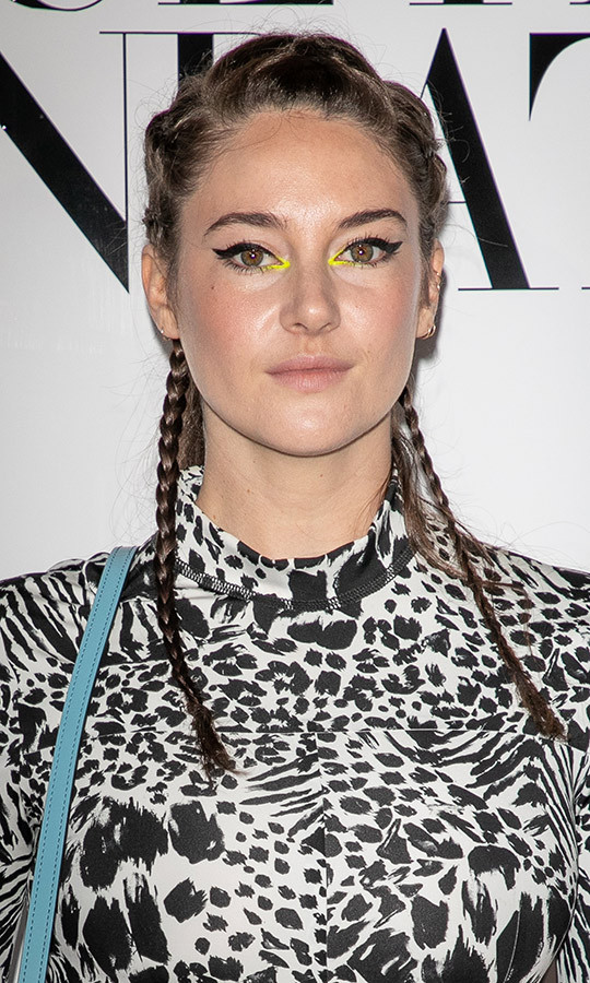 <h2>Shailene Woodley</h2>