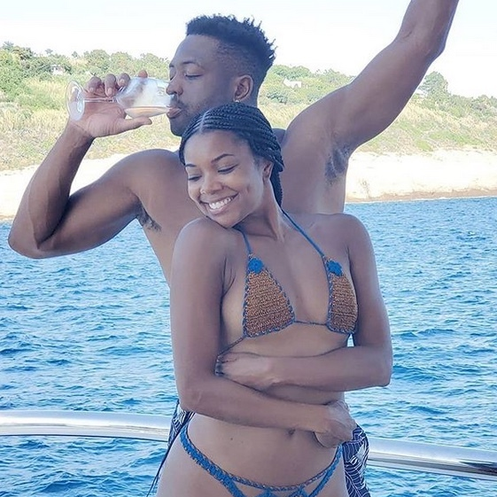 "<strong><a href=""/tags/0/dwyane-wade"">Dwyane Wade</a></strong> and <strong><a href=""/tags/0/gabrielle-union"">Gabrielle Union</a></strong> looked like they were having a total blast in Italy in July!