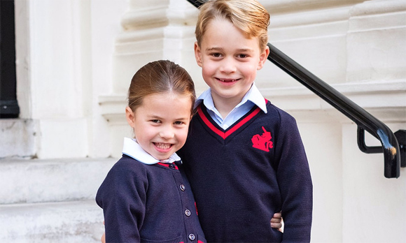 Royal baby names from A to Z: Boys | HELLO! Canada