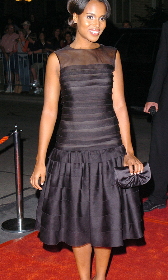 "Before she made it big with <i>Scandal</i>, <strong><a href=""/tags/0/kerry-washington"">Kerry Washington</a></strong> starred in the Oscar-winning <i>Ray</i>, which premiered at TIFF in 2004.
