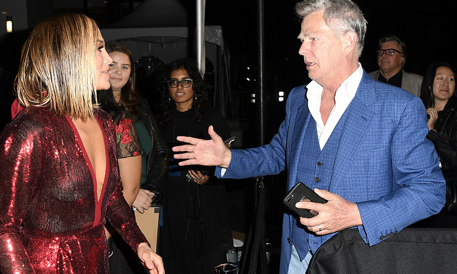 "<strong><A href=""/tags/0/david-foster"">David Foster</a></strong>'s reaction when seeing <strong><a href=""/tags/0/jennifer-lopez"">Jennifer Lopez</a></strong> is so relatable TBH.