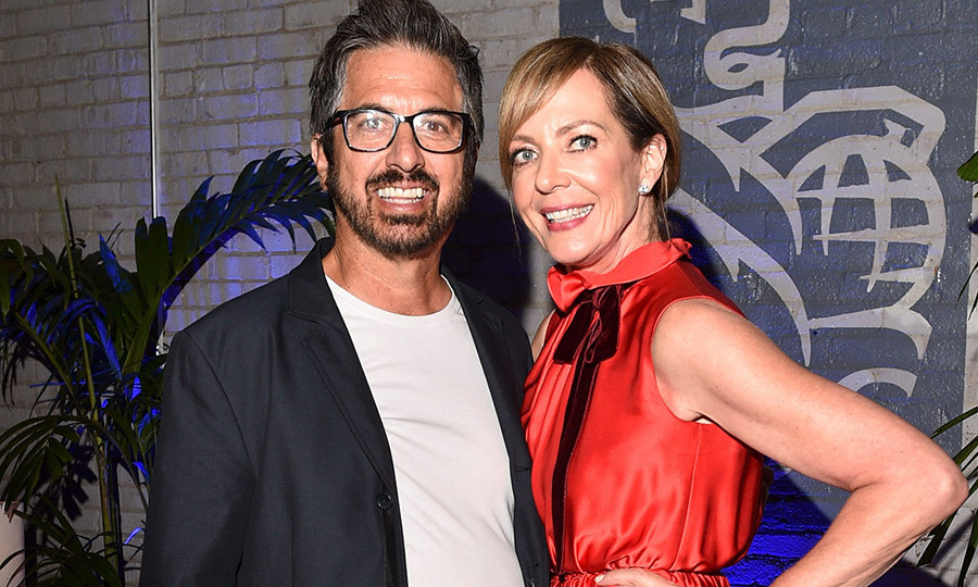 TIFF 2019: Ray Romano made a hilarious joke while leaving a