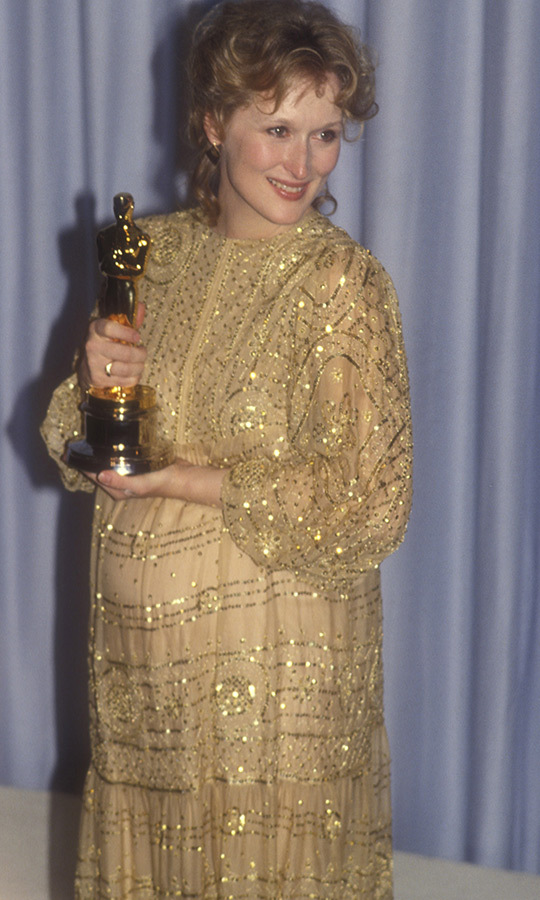 <h2>Academy Awards, 1983</h2>