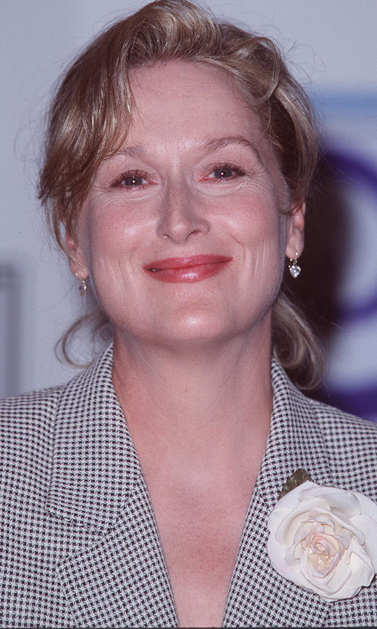 <h2>Telluride Film Festival, 1998</h2>