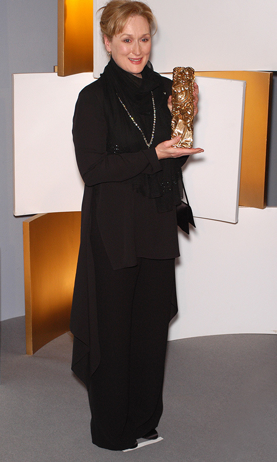 <h2>César Awards, 2003</h2>