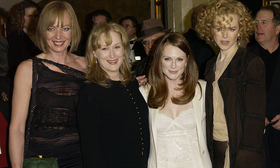<h2>Gold Derby Awards, 2003</h2>