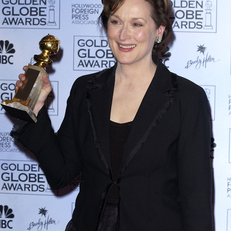 <h2>Golden Globe Awards, 2004</h2>