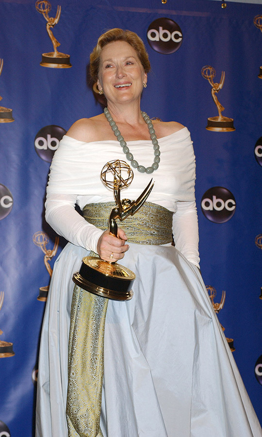 <h2>Emmy Awards, 2004</h2>