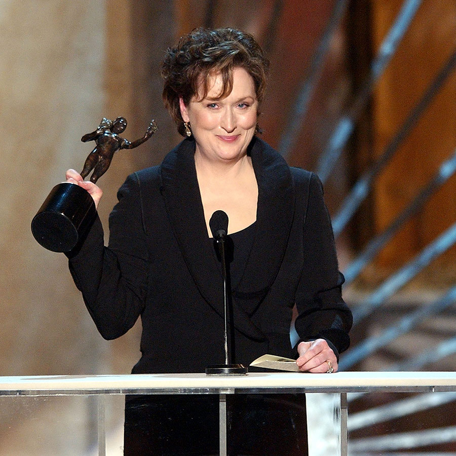 <h2>Screen Actors Guild Awards, 2004</h2>
