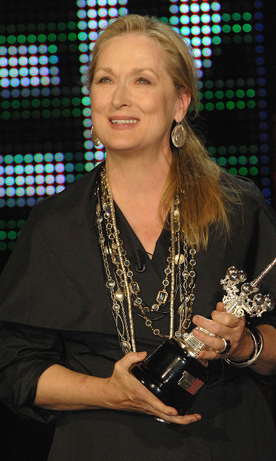 <h2>Donostia Award, 2008</h2>