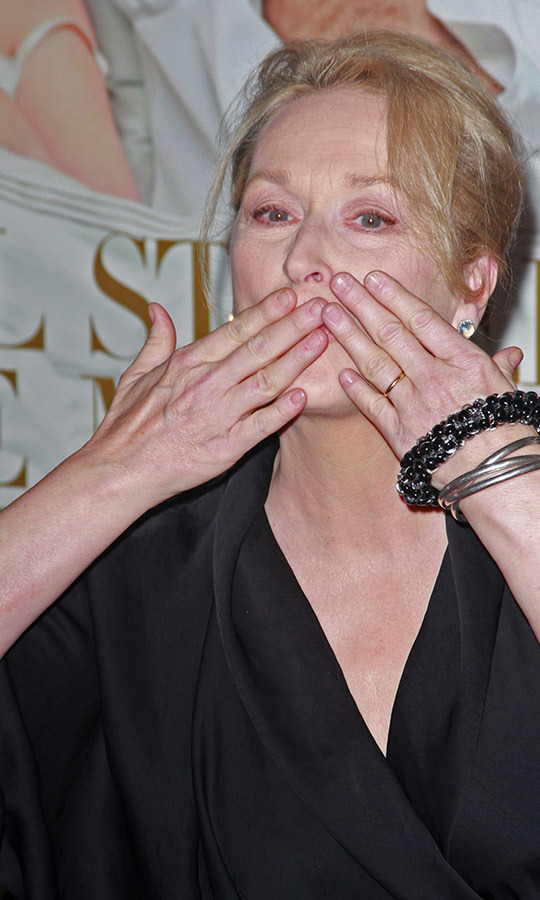<h2>Multiple awards, 2009</h2>