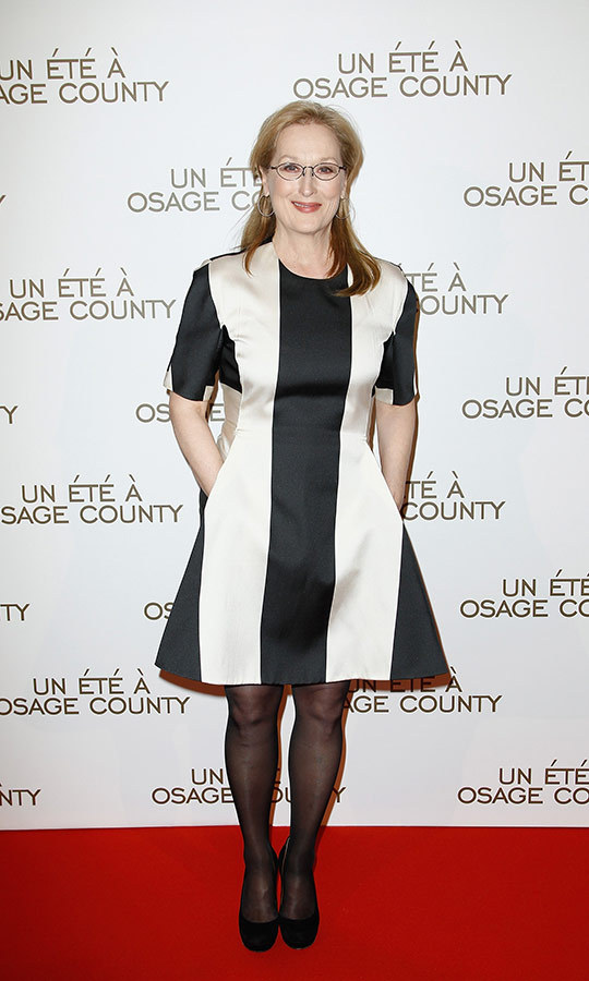 <h2>Multiple awards, 2013</h2>