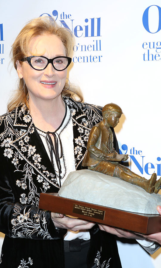 <h2>Multiple awards, 2014</h2>